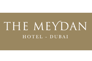 The Meydan Hotel - Dubai Logo
